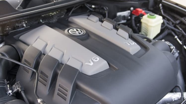 Audi will submit emissions fix for 3.0 TDI V6 to EPA and CARB