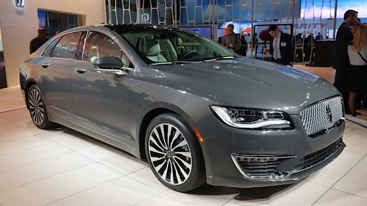 Lincoln scores first and Acura scores last in customer satisfaction study