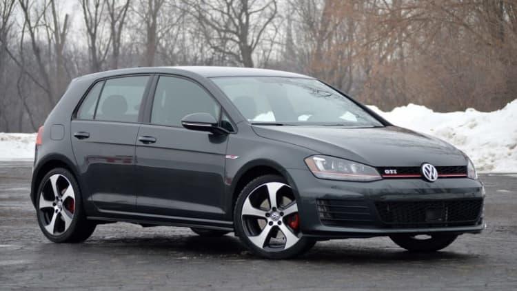 2015 Volkswagen GTI: Introduction [w/video]