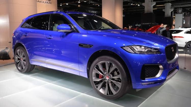 Jaguar Land Rover remains bullish on diesels