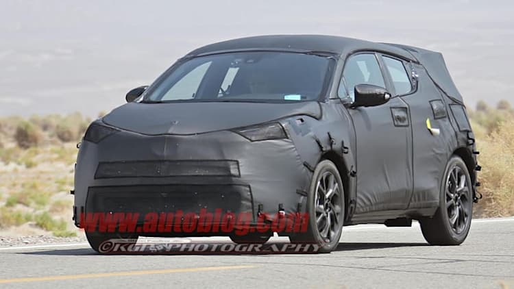 Toyota preparing Scion-badged Nissan Juke fighter