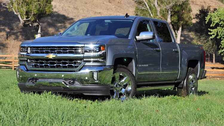 GM recalls 3.6 million vehicles for airbag-software problems