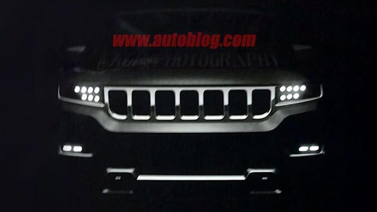FCA delays Grand Wagoneer and next-generation heavy-duty Ram trucks