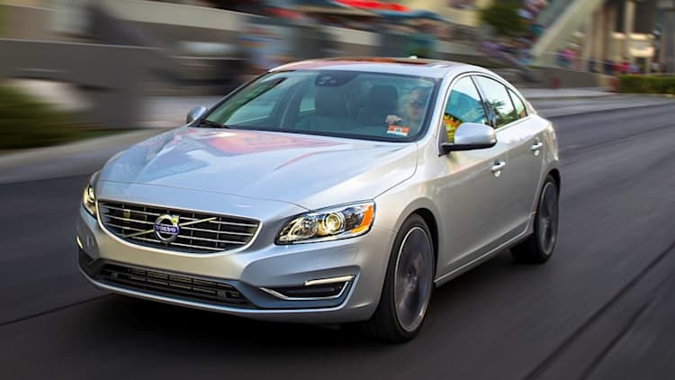 Volvo planning US assembly plant