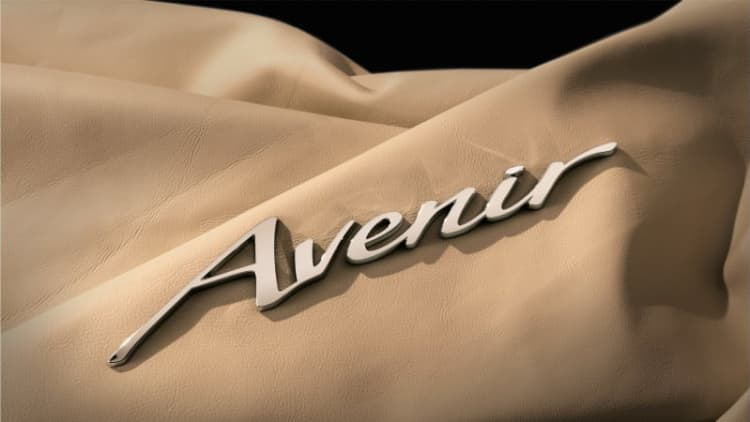 Buick Avenir will be made...as a trim level instead of a car
