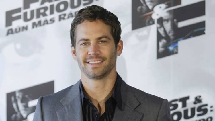 New documents discovered related to Paul Walker's death