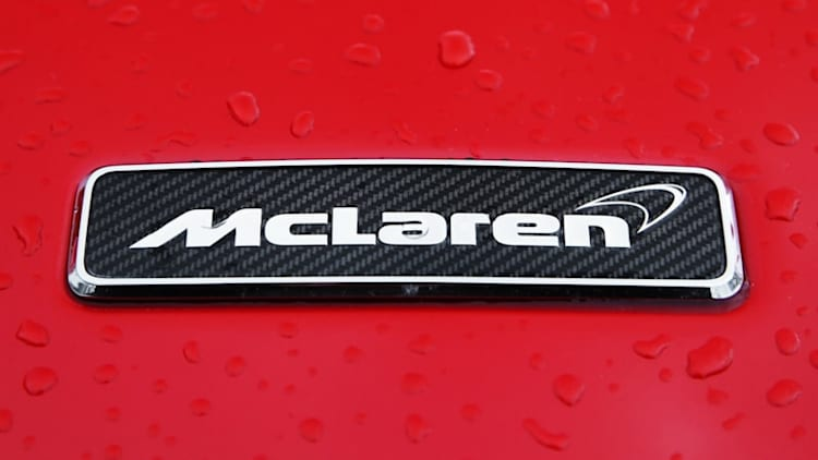 McLaren wants to revolutionize engine efficiency with an all-star partnership