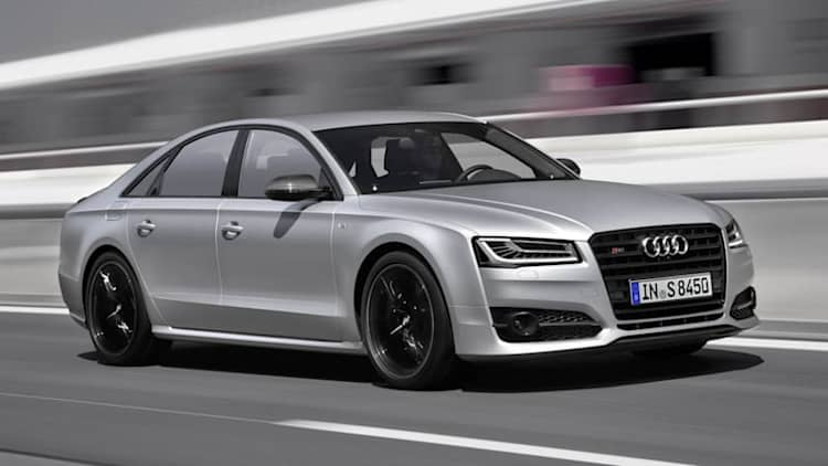 Audi confirms S8 Plus for US to debut in LA
