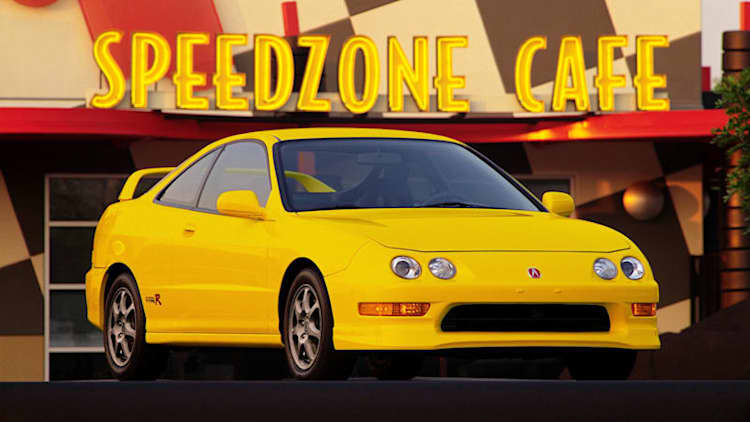 These 5 cars made Acura what it is today