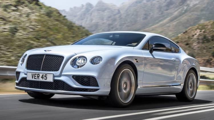 Bentley rolls out updates across Continental range [w/videos]