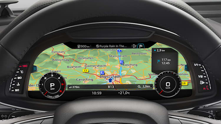 Audi, BMW, Daimler buy Nokia's Here digital mapping business