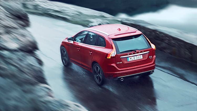 Polestar punches up Volvo S60, V60 and XC60 T6 AWD
