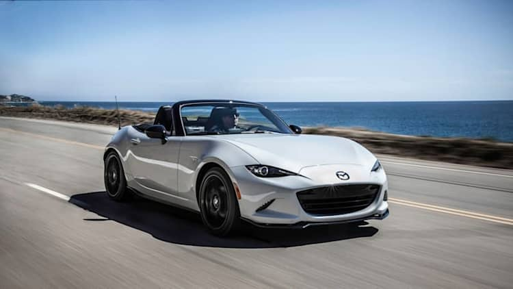 2016 Fiat 124 Spider to debut this year