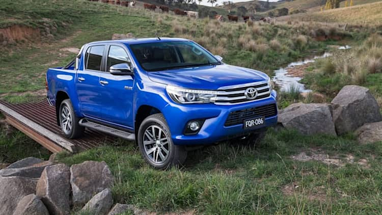 Import pickup truck-killing Chicken Tax to be repealed?