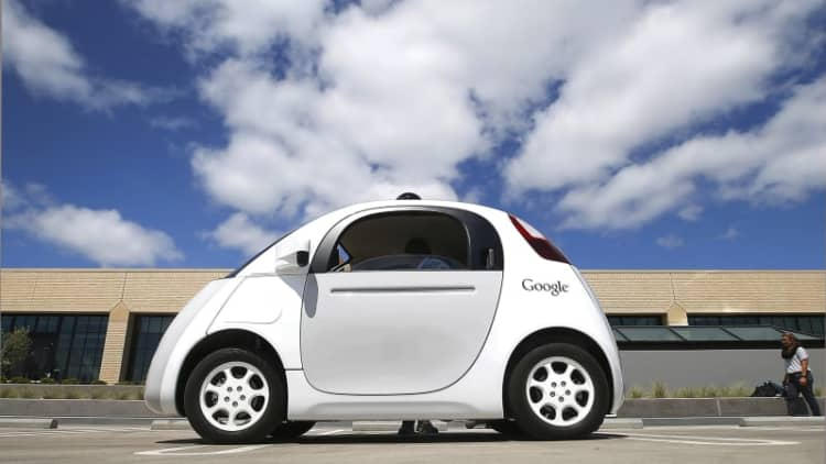 Michigan legalizes sales of driverless car, clears path for AI ride-hailing services