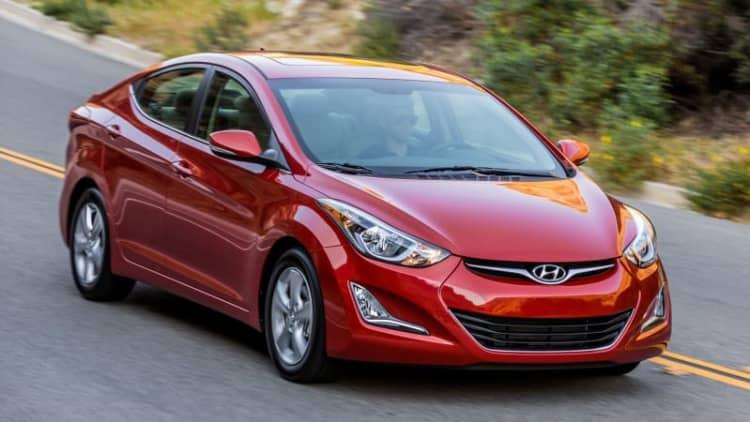 2016 Hyundai Elantra gets new Value Edition [UPDATE]