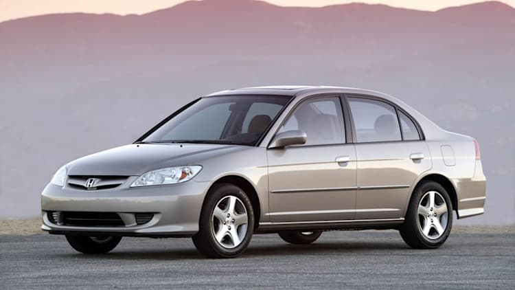 Honda adds 1.39 million more vehicles to Takata recall to fix Civic and Accord