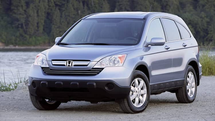 Honda recalls 2.23 million vehicles to replace Takata inflators