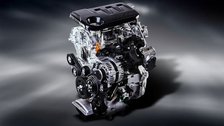 Kia launches 1.0-liter engine in Europe