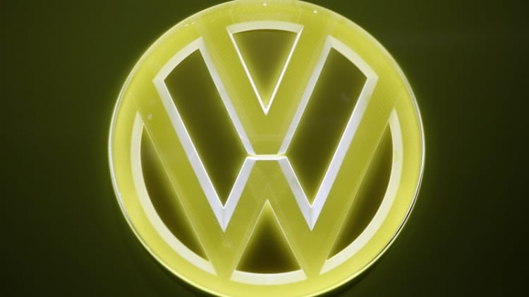 Volkswagen outlines $2 billion infrastructure-spending plan