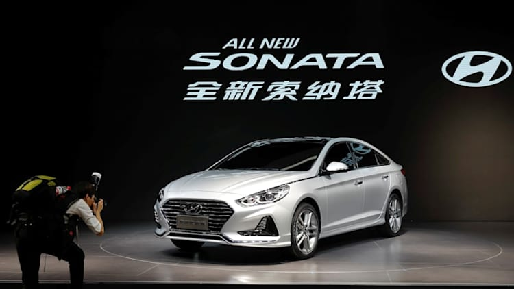 Hyundai mobile app exposed cars to high-tech thieves