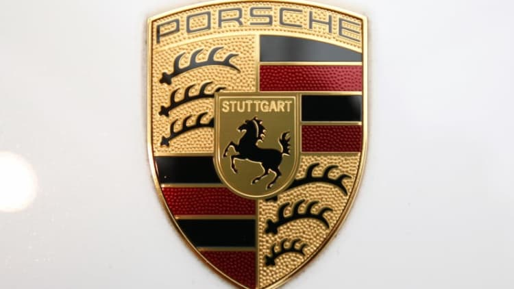 Ever wonder how to properly pronounce Porsche?