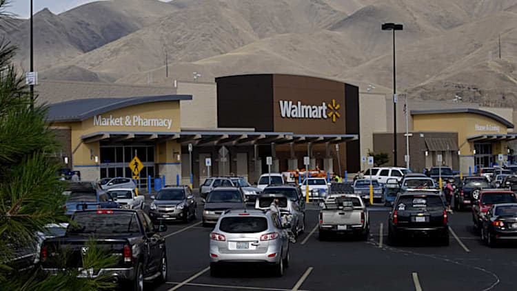 Wal-Mart is going to start selling cars