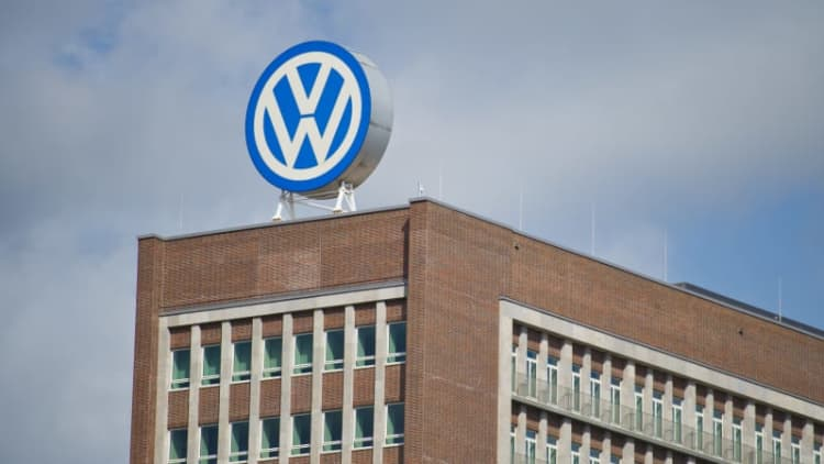 Volkswagen Group recalls 281,505 VWs and Audis for fuel leaks