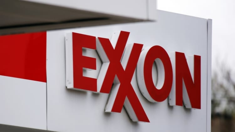 An early gas-electric hybrid was developed by...Exxon?
