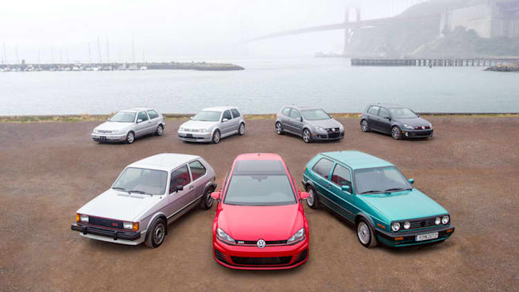 It's time for VW to double down on enthusiast cars