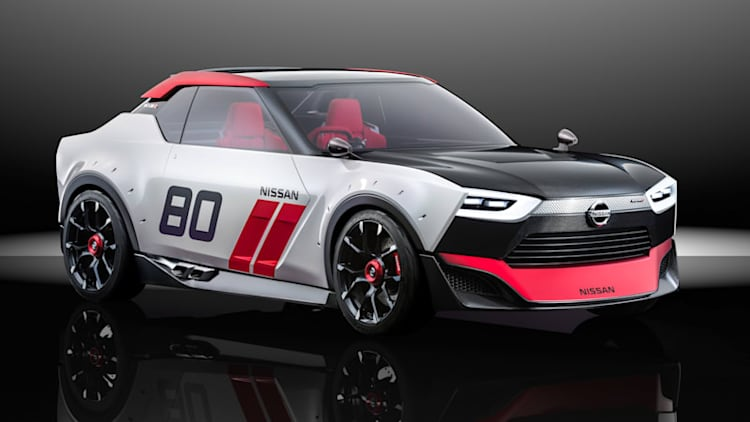 Nissan backing off IDx, BladeGlider and Infiniti Eau Rouge amid focus shift