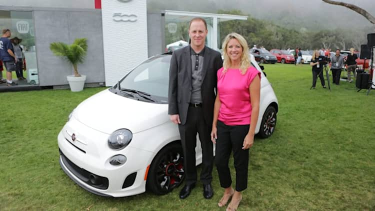 Fiat brand chief reassigned then resigns amid flagging sales