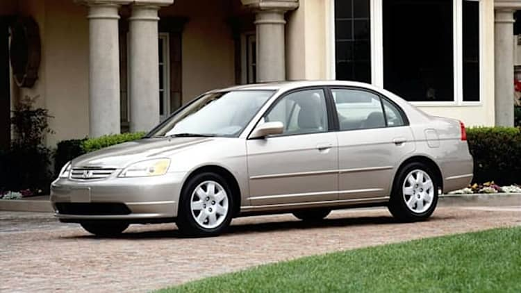 Honda expands Takata airbag recall to 5.4M units in the US