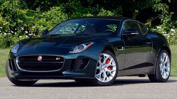 Jaguar recalls 7k F-Types for two seperate issues with electrical system
