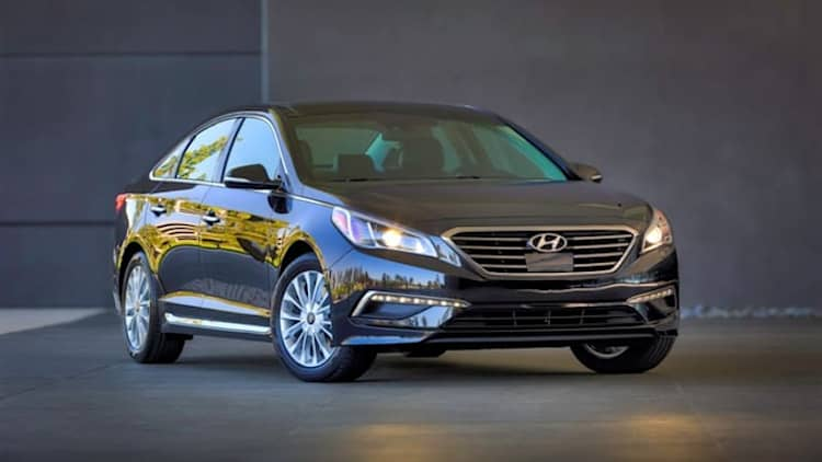 Hyundai hits milestone with 10 million cars sold in US