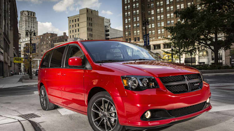 Is America's last cheap minivan worth it?