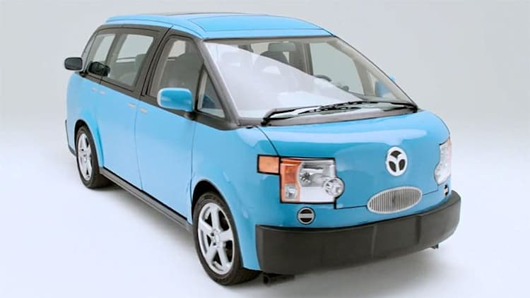 The Tartan Prancer is a 21st Century Wagon Queen Family Truckster