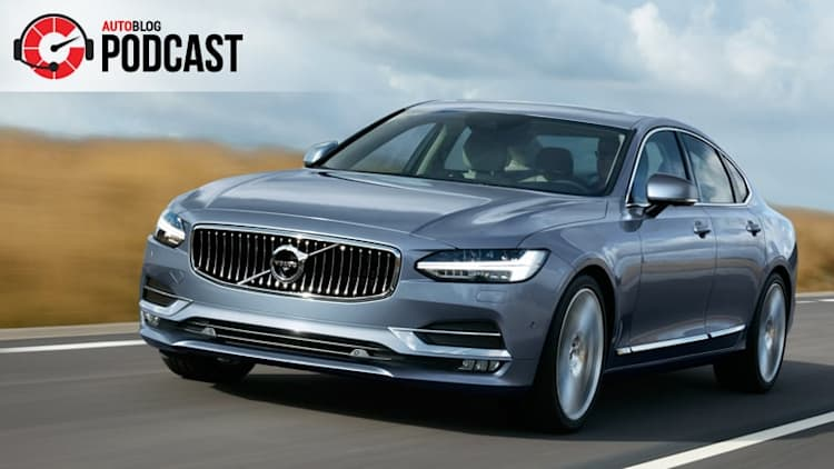 Let's talk about cars instead of the election | Autoblog Podcast #492