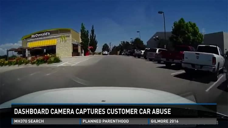 Dealership worker takes Kia Soul for 200-mile joyride