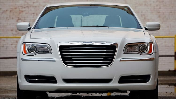 Undersized grille was #1 complaint of 2011-2014 Chrysler 300 owners