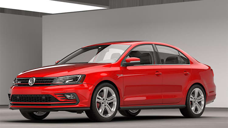Volkswagen bringing driver assistance systems to its 2016 lineup