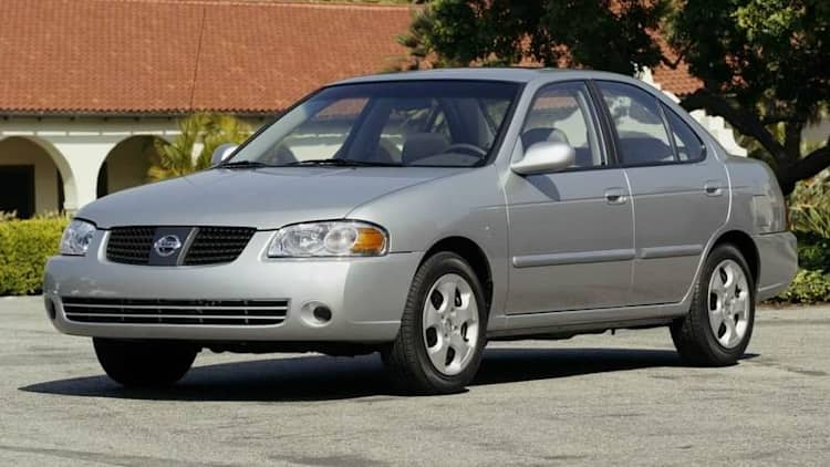 Nissan expands regional airbag recall to 45k Sentras [UPDATE]