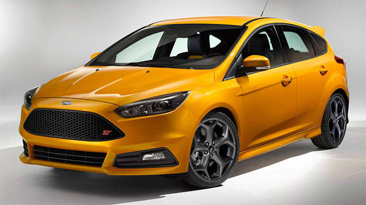 Ford offering factory-spec EcoBoost reflashes that don't void warranty*