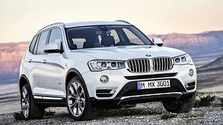 BMW says its diesels are above board