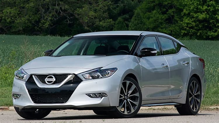 nissan altima recall information autoblog. Black Bedroom Furniture Sets. Home Design Ideas