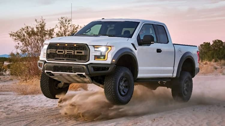 5 reasons truck buyers are excited for 2016