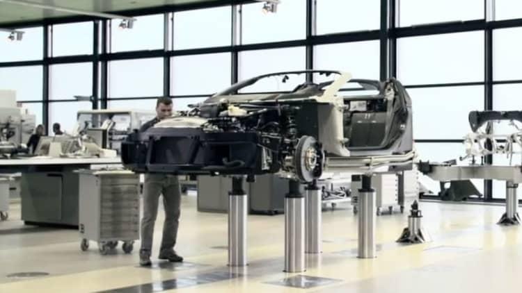 Bugatti Veyron La Finale gets a video farewell