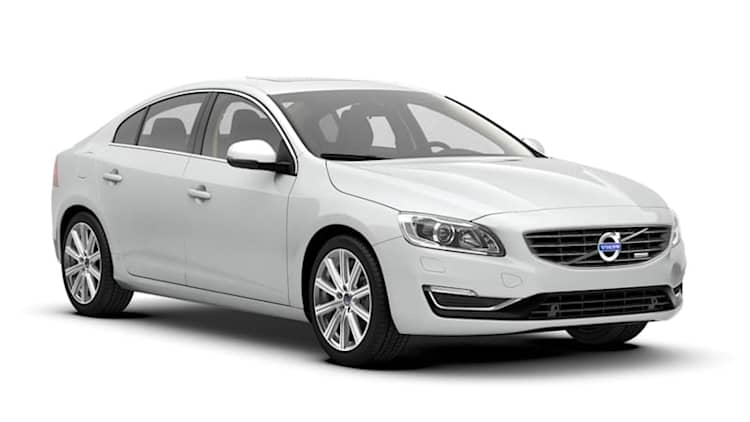 Volvo introduces S60L T6 Twin Engine PHEV in China