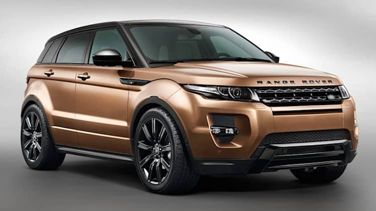 Chinese TV report leads to JLR recall of 36k Range Rover Evoque models