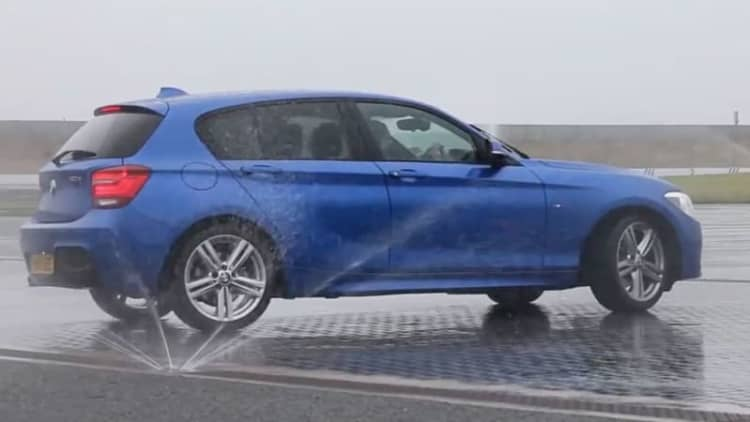 Xcar rates AWD vs. FWD vs. RWD